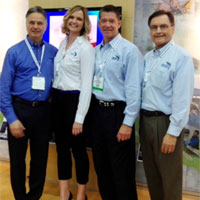 BRAVO! Team Promotes Sustainability At NFMT Conference In Baltimore