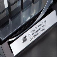 Karen J. Martinez Selected To Serve On The New Jersey 2012 Ernst & Young Entrepreneur Of The Year Judging Panel