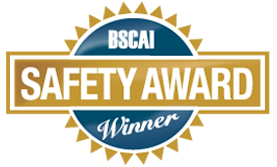 BRAVO! Group Services Achieves Six-Time Winner Status for Industry's BSCAI Safety Award