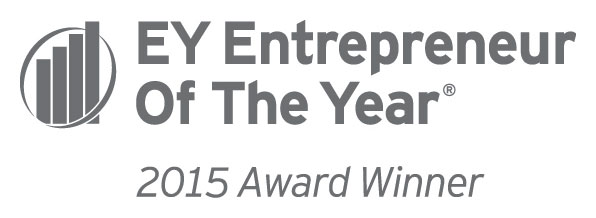 BRAVO! Congratulates EY Entrepreneur of The Year 2015 New Jersey Award Winners