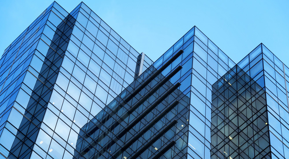 maintain a commercial property