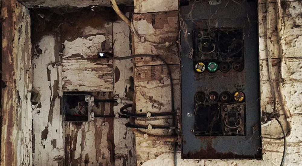 3 Fire hazards From Old Wiring Hiding in Your BuildingBRAVO! Groups Services