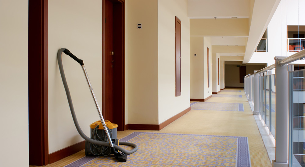 Bentonville AR Office Cleaning