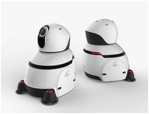 Robots For Cleaning?