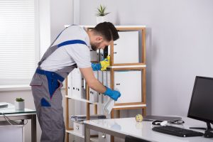 Office Cleaning Services Increases Productivity And Profits
