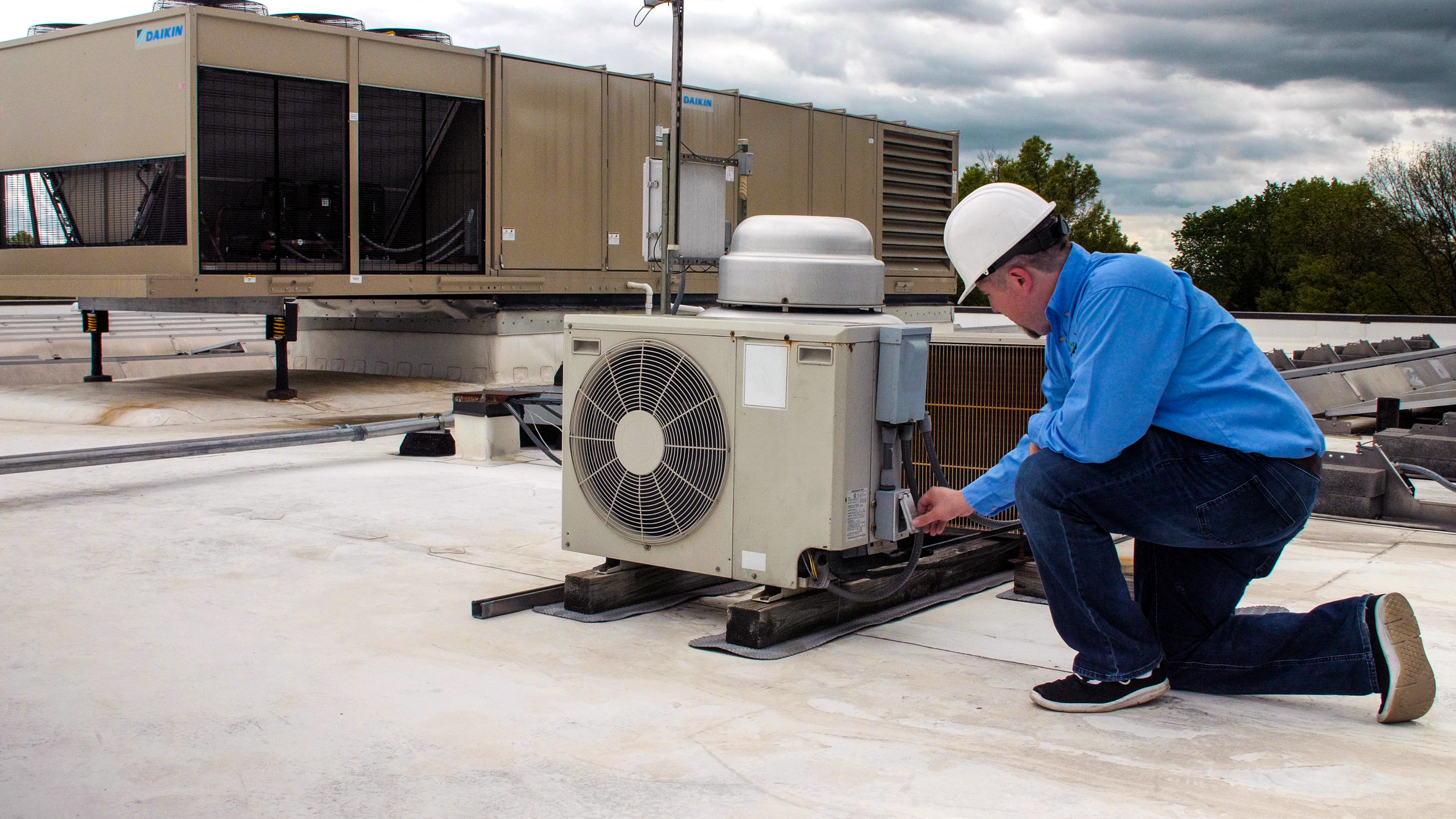 Things To Consider When Choosing A Commercial HVAC Maintenance Company