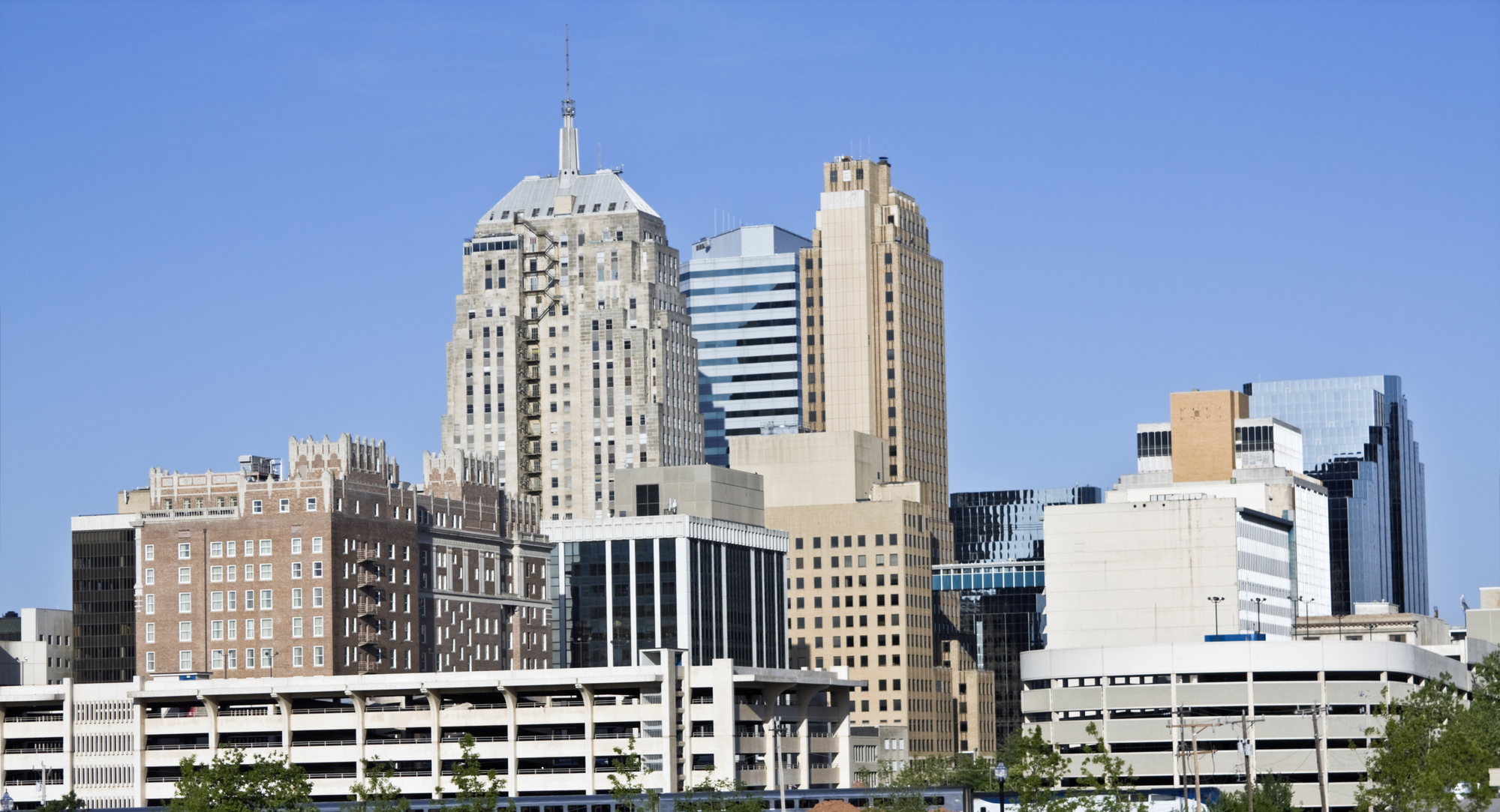 Oklahoma City Is Attractive For New Business